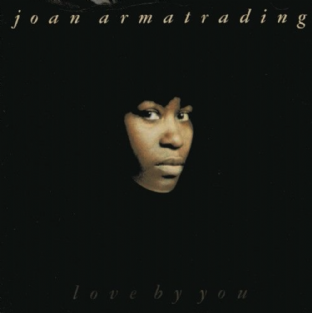 "Joan Armatrading - Love By You (10"") (G+/G)"